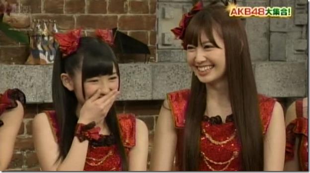 SmapxSmap Bistro (AKB48 2011 media senbatsu members) (89)