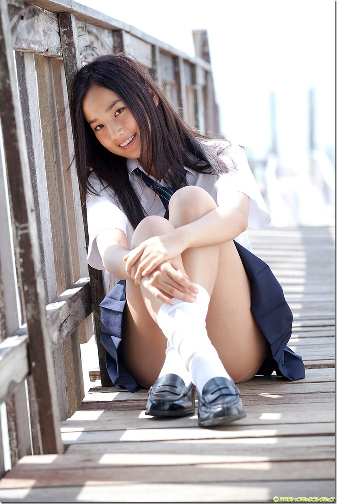 Takashima Kaho (4)