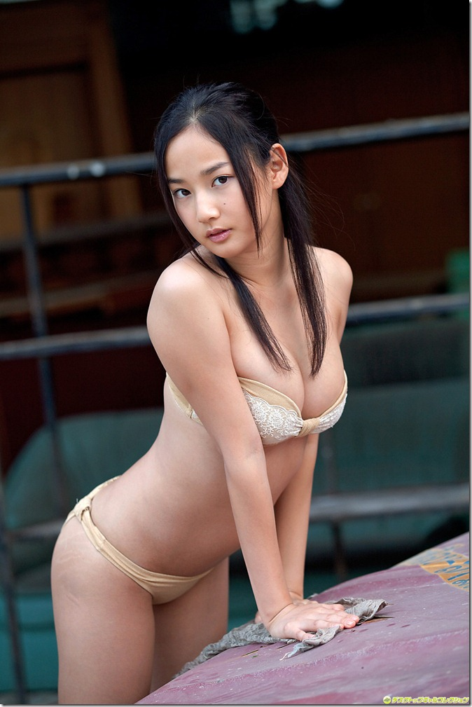 Takashima Kaho (88)