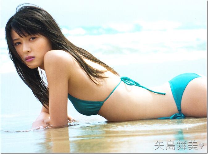 Yajima Maimi tabioto off shots in UTB+