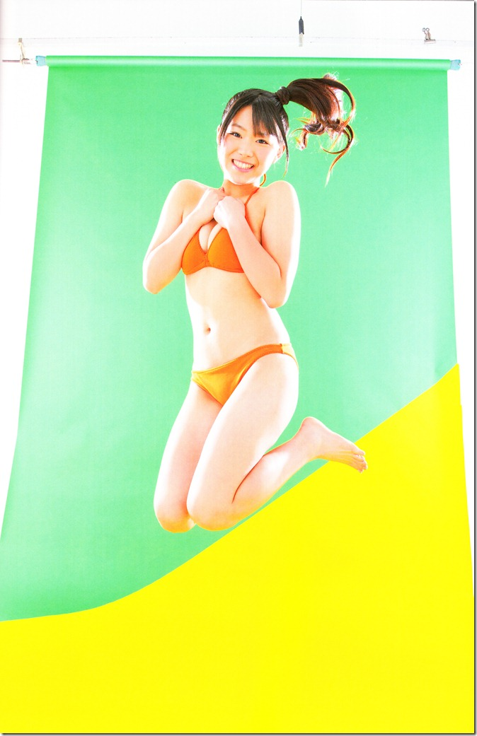 Yamauchi Suzuran (2)
