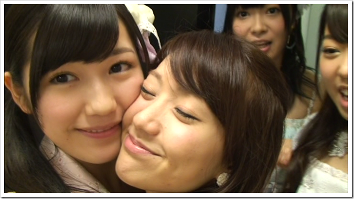 Everything is better with Yuko♥