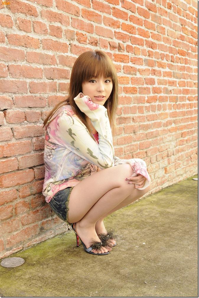 Hirano Aya (1)