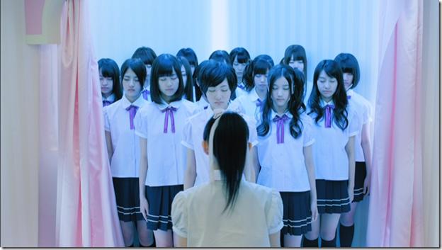 Mayuzaka46 Twin Tail wa mou shinai (pv) (5)