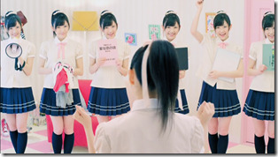 Mayuzaka46 Twin Tail wa mou shinai (pv) (7)