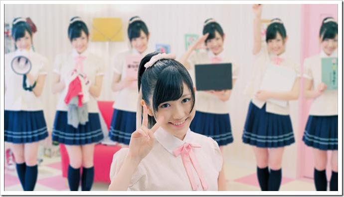Mayuzaka46 Twin Tail wa mou shinai (pv)