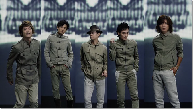 SMAP in Moment (17)