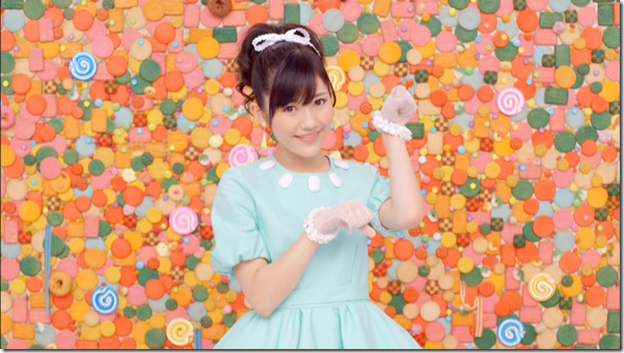 Watanabe Mayu in Otona Jelly Beans (22)