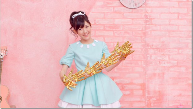 Watanabe Mayu in Otona Jelly Beans (24)