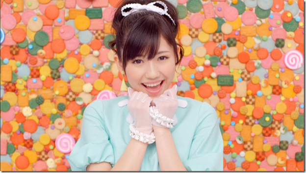 Watanabe Mayu in Otona Jelly Beans (25)