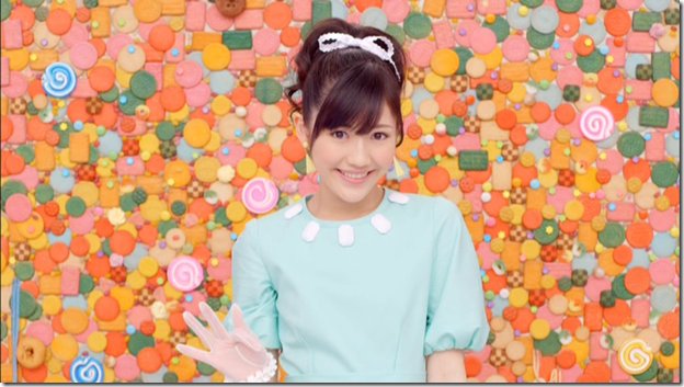 Watanabe Mayu in Otona Jelly Beans (28)