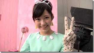 Watanabe Mayu in Otona Jelly Beans (making of) (12)