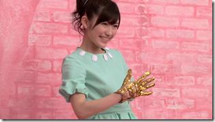 Watanabe Mayu in Otona Jelly Beans (making of) (13)