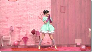 Watanabe Mayu in Otona Jelly Beans (making of) (4)