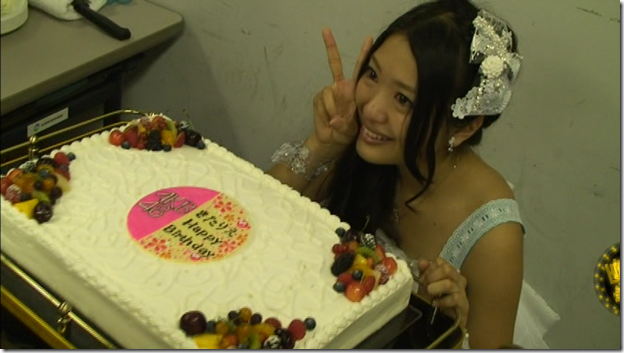 Watanabe Mayu in Otona Jelly Beans Minna no otona wo itadakimayuyu (11)