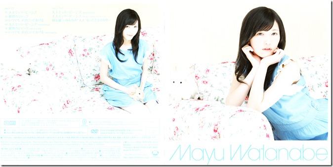 Watanabe Mayu Otona Jelly Beans LE Type A