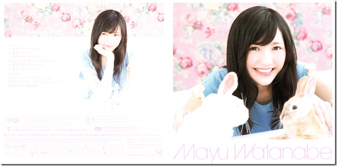 Watanabe Mayu Otona Jelly Beans LE Type C