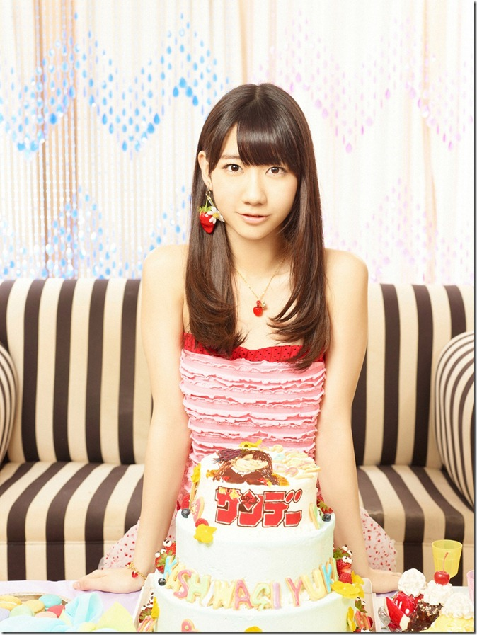 Kashiwagi Yuki (94)