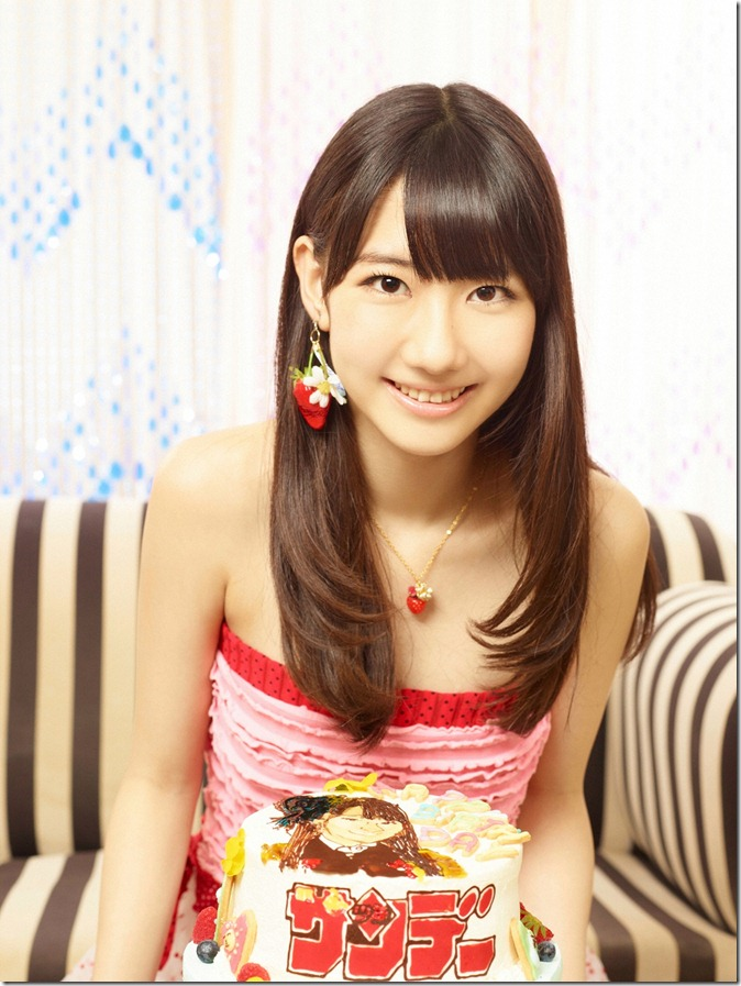 Kashiwagi Yuki (96)