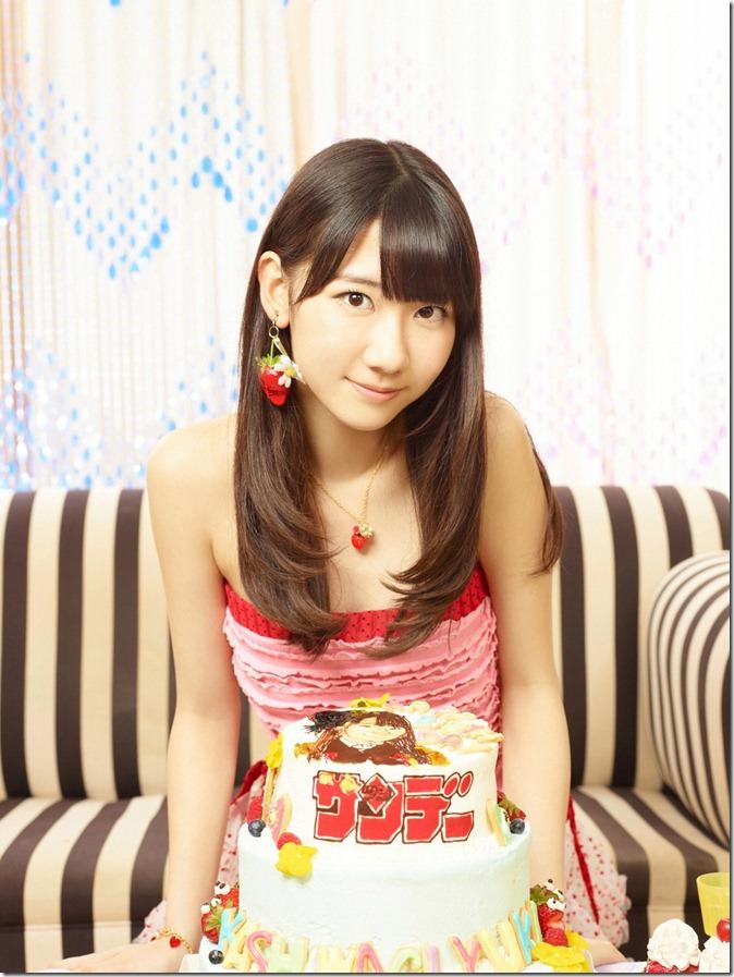 Kashiwagi Yuki (97)