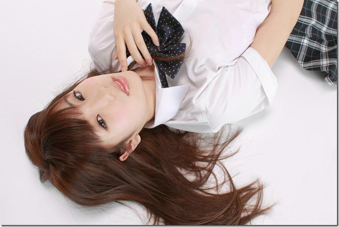 Shiraishi Mizuho (21)