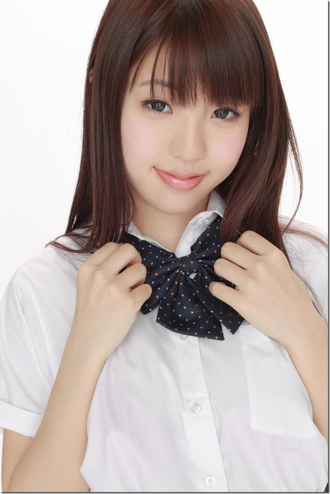 Shiraishi Mizuho (6)