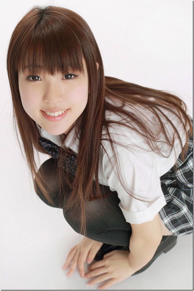 Shiraishi Mizuho (7)