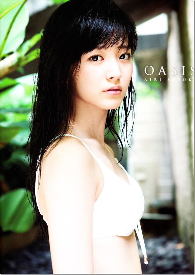 Suzuki Airi Oasis shashinshuu (1)