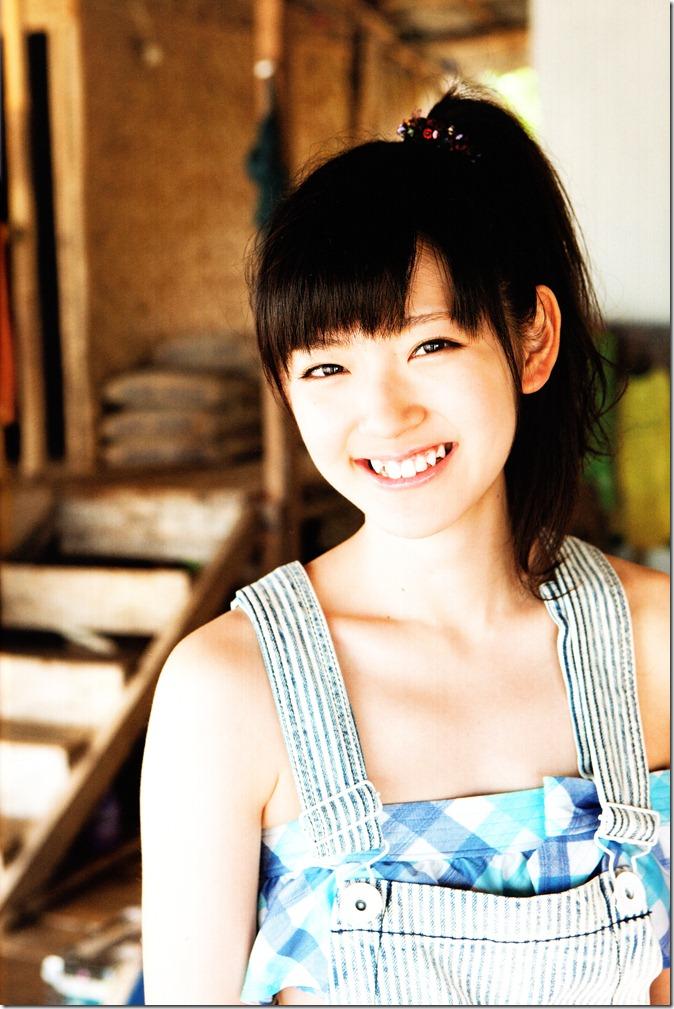 Suzuki Airi Oasis shashinshuu (23)