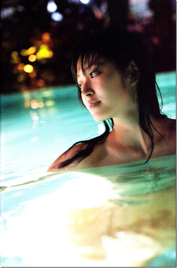 Suzuki Airi Oasis shashinshuu (40)