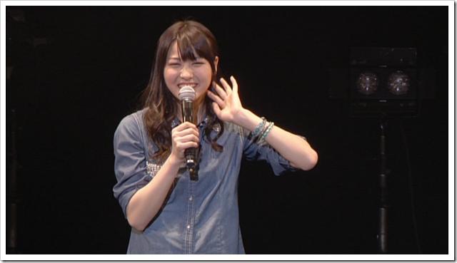 Yajima Maimi & Suzuki Airi in Acoustic Live @ Yokohama Blitz (10)