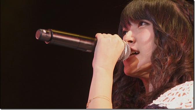 Yajima Maimi & Suzuki Airi in Acoustic Live @ Yokohama Blitz