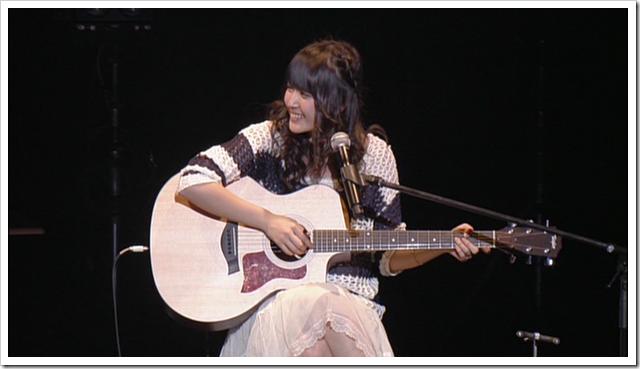 Yajima Maimi & Suzuki Airi in Acoustic Live @ Yokohama Blitz (13)