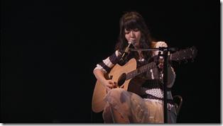 Yajima Maimi & Suzuki Airi in Acoustic Live @ Yokohama Blitz (15)