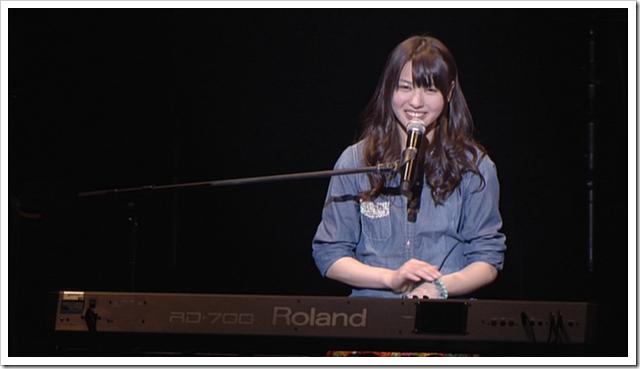 Yajima Maimi & Suzuki Airi in Acoustic Live @ Yokohama Blitz (17)