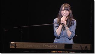 Yajima Maimi & Suzuki Airi in Acoustic Live @ Yokohama Blitz (18)