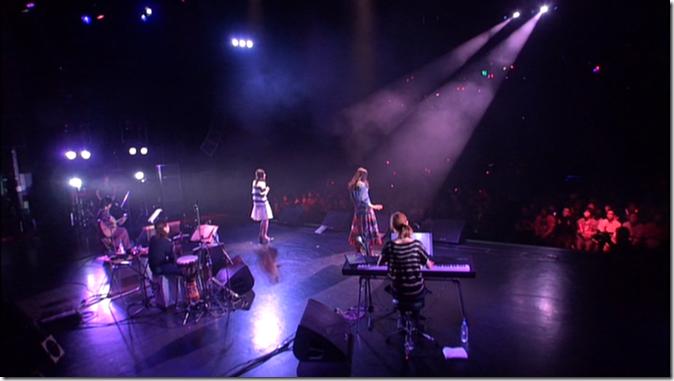 Yajima Maimi & Suzuki Airi in Acoustic Live @ Yokohama Blitz (1)