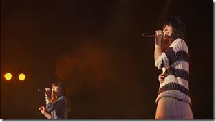 Yajima Maimi & Suzuki Airi in Acoustic Live @ Yokohama Blitz (26)
