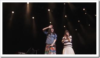 Yajima Maimi & Suzuki Airi in Acoustic Live @ Yokohama Blitz (30)