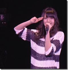Yajima Maimi & Suzuki Airi in Acoustic Live @ Yokohama Blitz (3)
