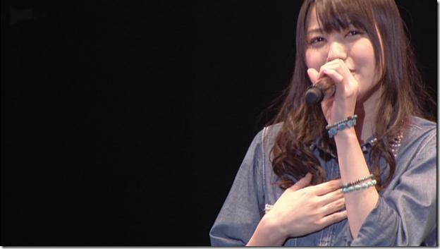 Yajima Maimi & Suzuki Airi in Acoustic Live @ Yokohama Blitz (4)