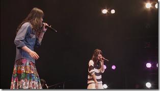 Yajima Maimi & Suzuki Airi in Acoustic Live @ Yokohama Blitz (5)