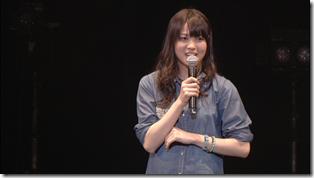 Yajima Maimi & Suzuki Airi in Acoustic Live @ Yokohama Blitz (8)