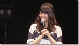 Yajima Maimi & Suzuki Airi in Acoustic Live @ Yokohama Blitz (9)