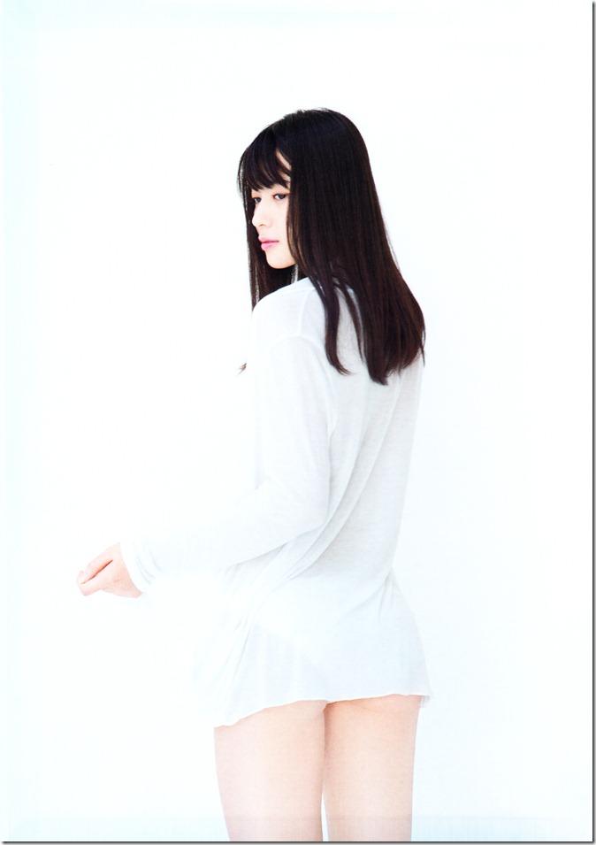 Yajima Maimi Tabioto shashinshuu (2)
