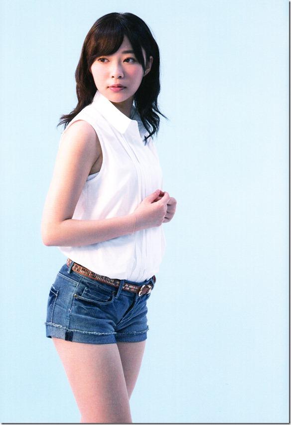 AKB48 1830m booklet (10)