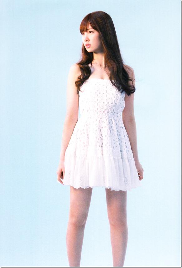 AKB48 1830m booklet (13)