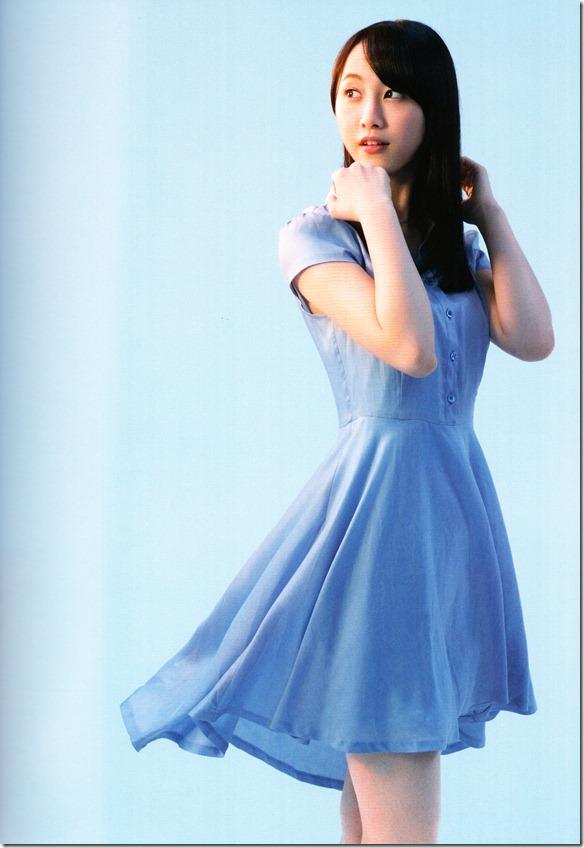 AKB48 1830m booklet (18)