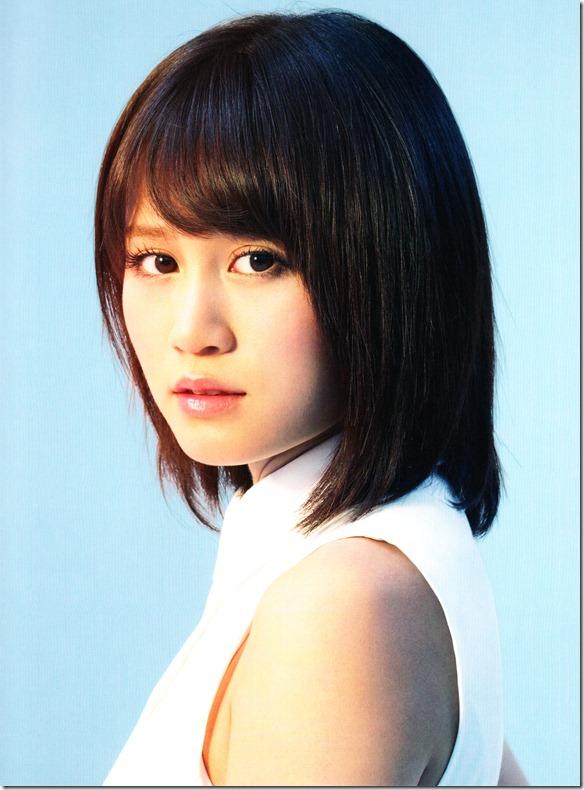 AKB48 1830m booklet (1)