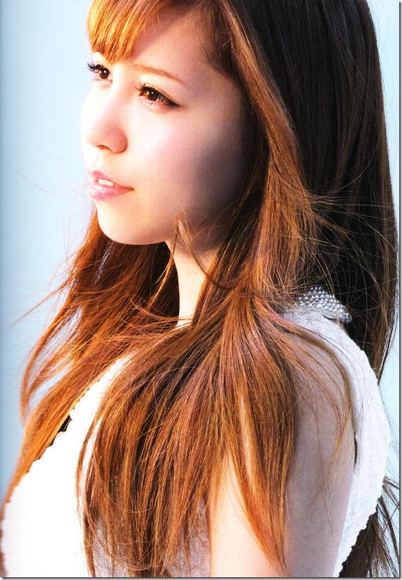 AKB48 1830m booklet (20)